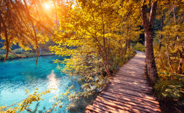 Croaţia Montană