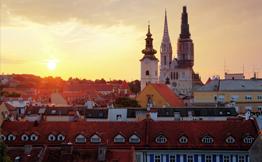 Zagreb en omgeving