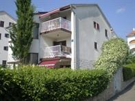 Apartmaji Fabek
