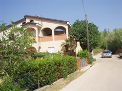 Apartamente Škrapavac Privlaka Nin