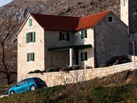 Apartmaji Villa Gorica