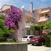 Apartments Mrgudic
