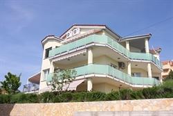 Apartmani Tomislav