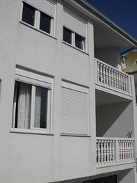 Apartmaji Danica