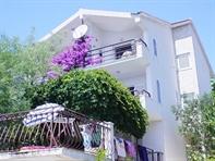 Apartmaji Par�ina