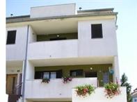 Apartmaji Bartolic