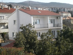 Apartmány Suden