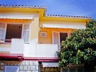 Apartments Villa Strenja