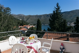 Apartamente Villa Tramonto