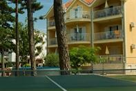 Apartmaji Villa Ana