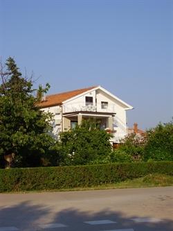 Apartmani Crnković