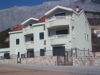 Apartments Tara