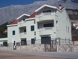 Apartmani Tara