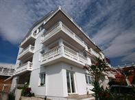 Apartmani Villa Klaudia