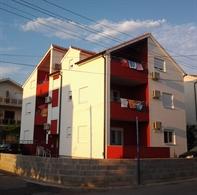 Apartamenty Marinovi�