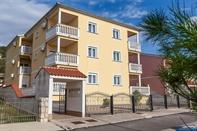 Apartamenty Vila Oleander