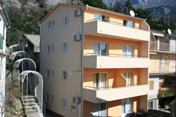 Apartamente Ante Vodanović
