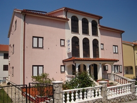 Apartmány Tatarović