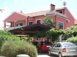 Apartmani Villa Diana