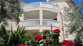 Apartmani Villa Belvedere