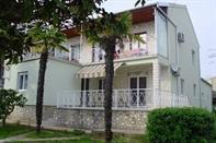Apartmani Andrijana