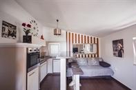 Apartamenty Artistik