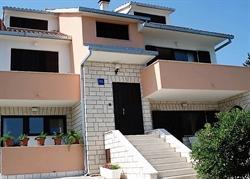 Apartmani Villa Iva