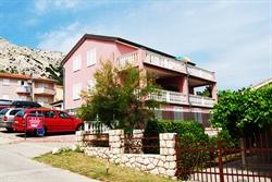 Apartmani Lovinčić