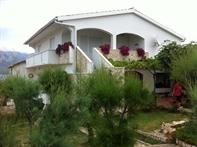 Apartmani Villa Nina