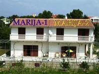 Apartmani Ku�a za odmor Marija