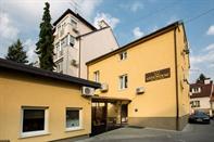 Apartmaji Villa Antunovac