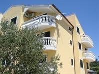 Apartamenty Martina