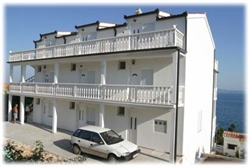 Apartmani Villa Damjan