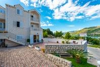 Apartments Villa Mrden