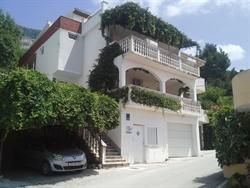 Apartmány Simunić