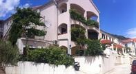 Apartmaji Milena