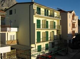 Apartamente Josip Sumić