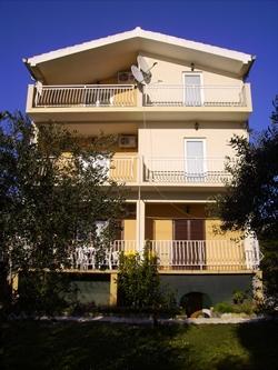 Apartmani Županović