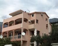 Apartmaji Villa Gabi