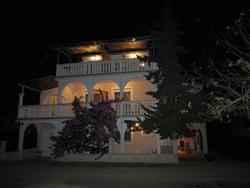 Apartmanok Puzek
