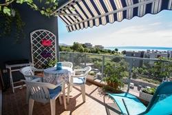 Apartmani Deluxe sea view