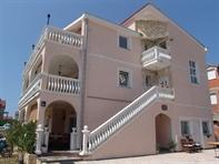 Apartamenty Villa Dolmar