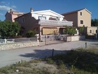 Apartmaji Branko