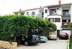 Apartmani Paić