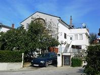 Apartmaji Tetarevic