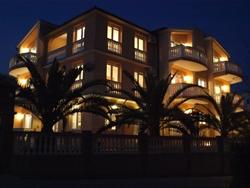 Apartmani Villa Canaria