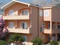 Apartmaji Srzentic