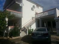 Apartamenty Josip i Rino