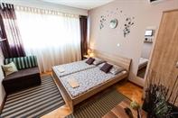 Apartmaji City center Split -Vuk�i�