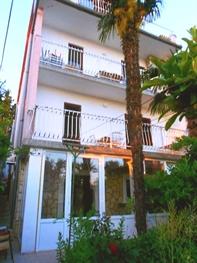 Apartmaji Selce